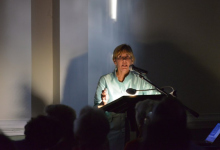 Margaret Pritchard Lecture