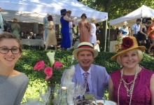 Gatsby Afternoon Picnic 2015