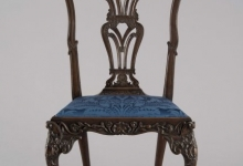Side Chair Conservation