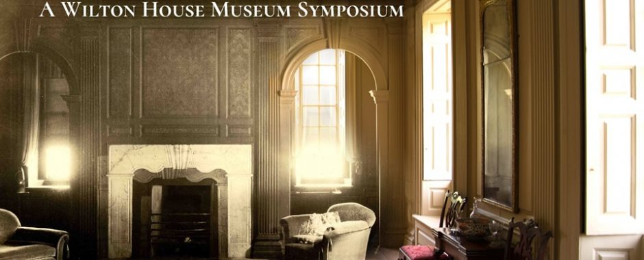 A Wilton House Museum Symposium: The Colonial Revival Revisited