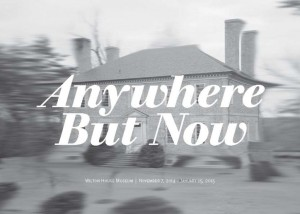 Anywhere But Now