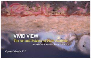 VIVID VIEW Exhibition