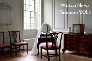 Wilton News Summer 2015