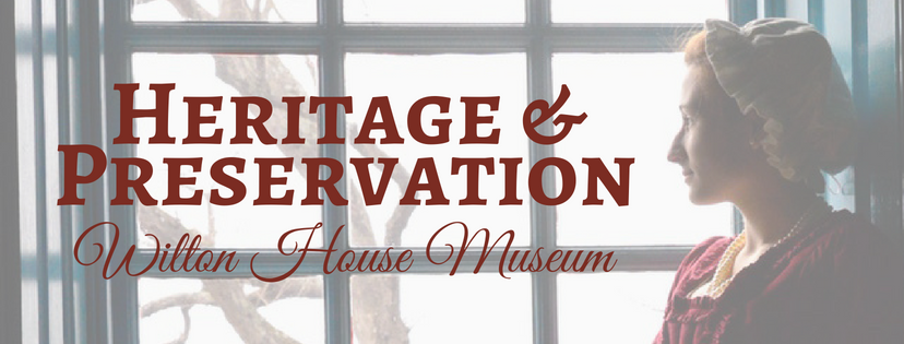 A Wilton House Museum Symposium: Women and Historic Preservation