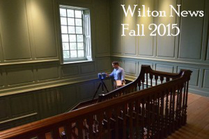 Wilton New Fall 2015