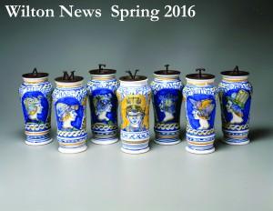 Wilton News Spring 2016