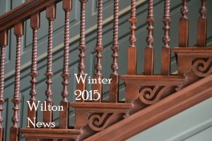 Wilton News Winter 2015